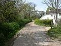 Hollow Oak, bridleway - geograph.org.uk - 1268596.jpg