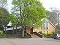 Holy Redeemer Catholic Church - geograph.org.uk - 401562.jpg