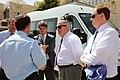 Homeland Security Briefing From Superintendent Of Isreali Police (29461242313).jpg