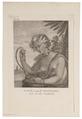 Homo sapiens - Hawaiï - 1700-1880 - Print - Iconographia Zoologica - Special Collections University of Amsterdam - UBA01 IZ19500149.tif