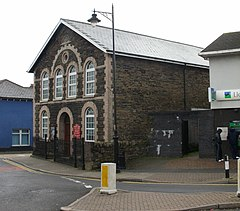Hope Methodist Church, Pontnewydd - geograph.org.uk - 1547924.jpg