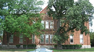 Horace Mann Public School No. 13