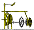 Horl réveil Encyclop p 28- mécanisme.png