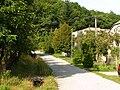 Horný koniec Kysaku - panoramio.jpg