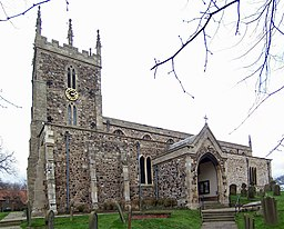 Hornsea Church - geograph.org.uk - 324991.jpg