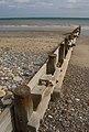 Hornsea groyne - geograph.org.uk - 1483884.jpg