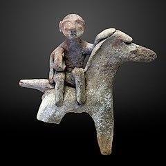 Horseman-MNB 369