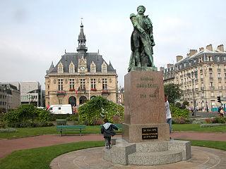 Vincennes Commune in Île-de-France, France