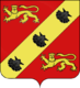 Coat of arms of Houlgate