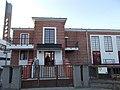 House of Culture named after Fried Temi. - Petőfi Street, Simontornya.JPG