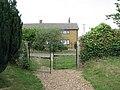 Houses in Lower Hardley Street - geograph.org.uk - 1338925.jpg