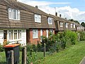 Houses on Brewers Hill Road, Dunstable - geograph.org.uk - 2468417.jpg