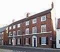 Houses on Lairgate - geograph.org.uk - 816367.jpg