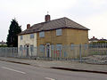 Houses to be demolished, Filton - geograph.org.uk - 141516.jpg