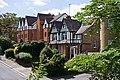 Housing on Stanhope Road - geograph.org.uk - 1318268.jpg