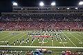 Houston vs. Southern Methodist football 2016 24 (Southern Methodist University Mustang Band).jpg