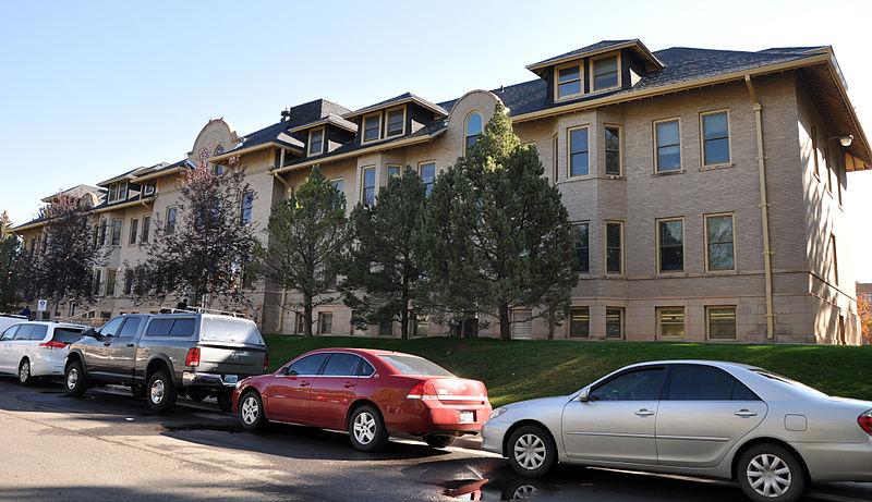 Trustees consider $200M rebuild at University of Wyoming