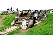 HsinGyone Fort (Innwa) 05.jpg