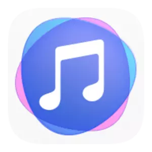 Bestand:Huawei Music logo.webp