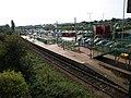 Hucknall Railway and Tram station - geograph.org.uk - 1770517.jpg