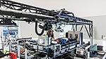 Human centrifuge, envihab, DLR Cologne-6819.jpg