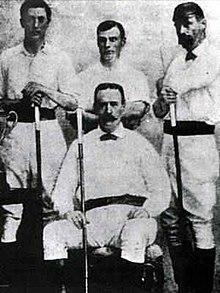 Resultado de imagen para equipos de polo en 1922
