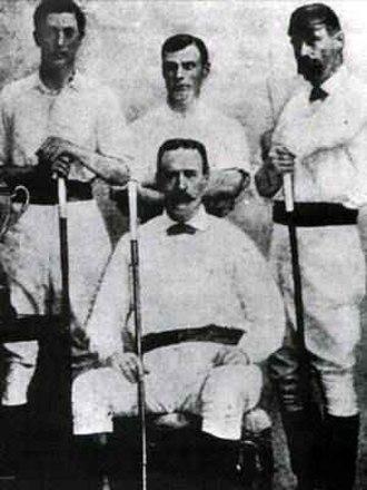 Campeonato Argentino Abierto de Polo - Image: Hurlingham 1893