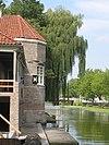 Sint-Huybrechtstoren