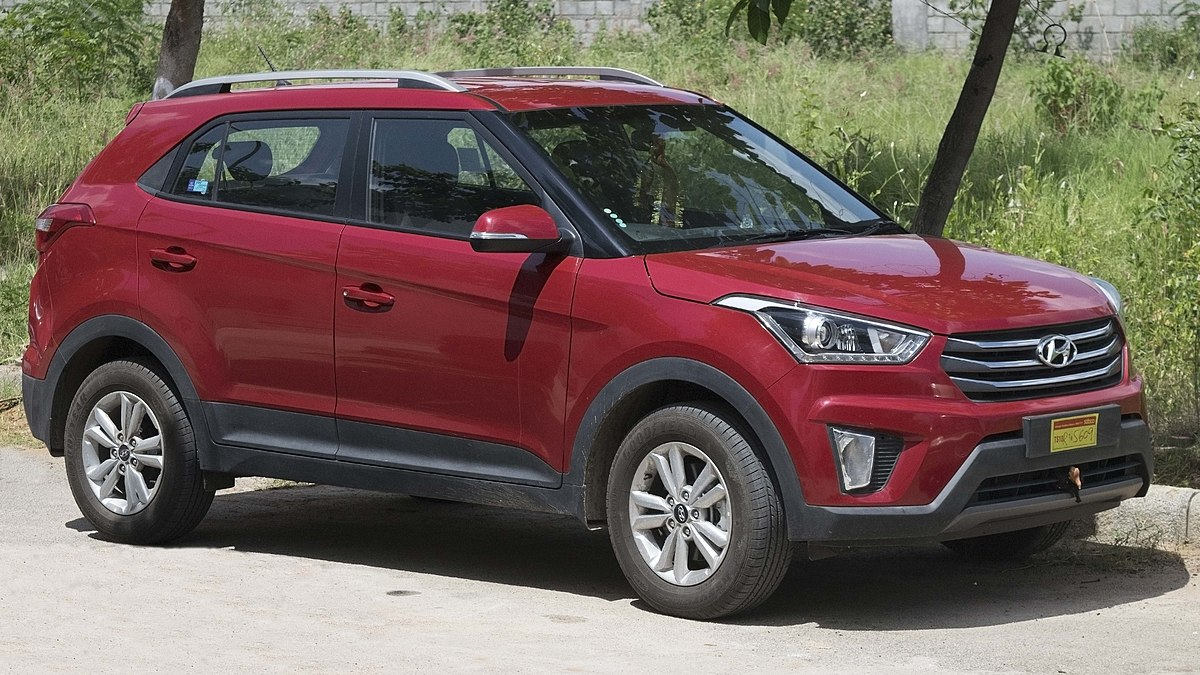 Premier Auto Group >> Hyundai Creta - Wikipedia