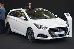 Hyundai I40 Wikipedia Wolna Encyklopedia