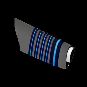 Five-star rank - Image: IAF Marshal of the AF sleeve