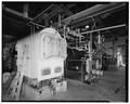 INTERIOR, BOILERS - Lake Hotel, Boiler House, 10' north of Lake Hotel, Lake, Teton County, WY HABS WYO,20-LAK,1B-3.tif
