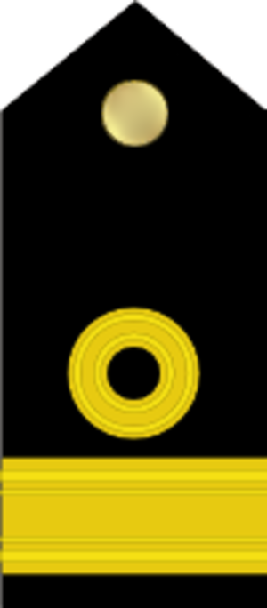 Commodore (rank) - Image: IN Commodore