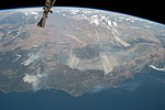 ISS-56 Wildfires in the Mendocino National Forest, California (1).jpg