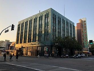 I. Magnin - I. Magnin Building in Oakland