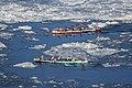 Ice canoeing Quebec 2016 2.JPG
