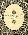 Icones, id est verae imagines virorum doctrina simul et pietate illustrium, quorum praecipuè ministerio partim bonarum literarum studia sunt restituta, partim vera religio in variis orbis Christiani (14564125467).jpg