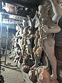 Idol making at Kumortuli4.jpg