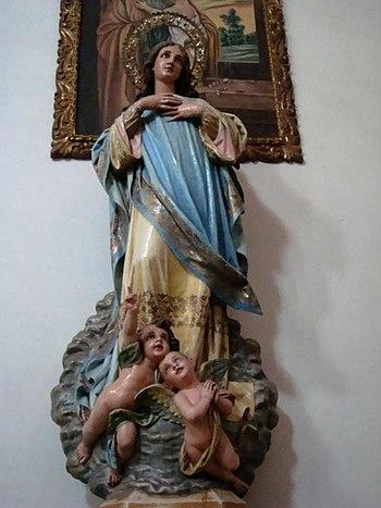 Iglesia Espiritu Santo y Se%C3%B1or Mueve Coraz%C3%B3nes%2C Miguel Hidalgo%2C Distrito Federal%2C M%C3%A9xico11