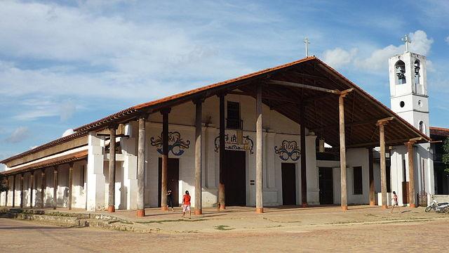 San Ignacio de Moxos