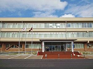 Iida, Nagano - Iida City Hall