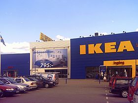 illustration de Ikea