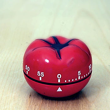 Pomodoro is Italian for tomato. Did you know that? (Photo credit: Wikipedia)