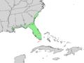 Ilex cassine range map 4.png