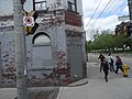 Images taken out a west facing window of TTC bus traveling southbound on Sherbourne, 2015 05 12 (93).JPG - panoramio.jpg
