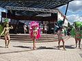 Império do Papagaio at Imatra Big Band Festival 2013 2.jpg