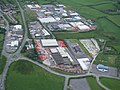 Industrial Estate Omagh - geograph.org.uk - 305936.jpg