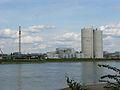 Industriegebiet Mannheim Neckarau Juli 2012.JPG