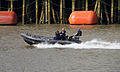 Inflatable Police Boat at Speed (7048850917).jpg