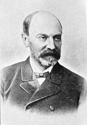 Hans Peter Ingerslev - H. C. Ingerslev